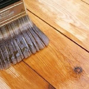 Linų sėmenų aliejus, skirtas medienos impregnavimui