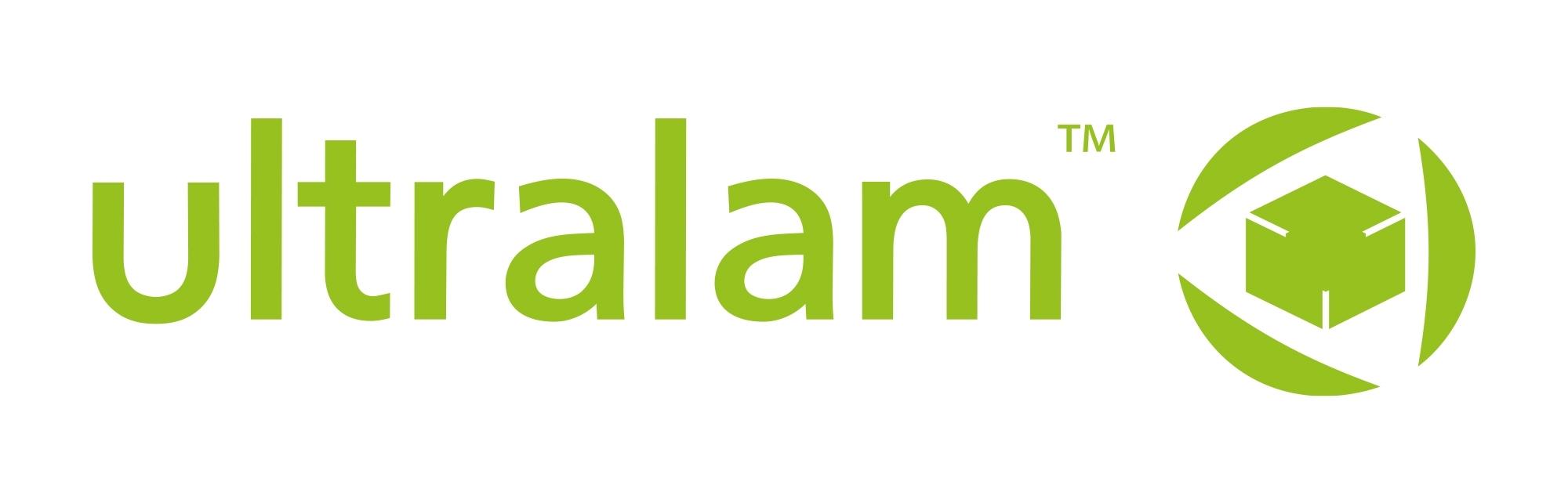 ultralam-logotipas